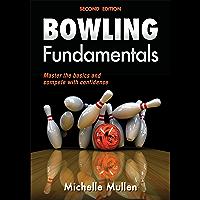 Bowling Fundamentals (Sports Fundamentals)