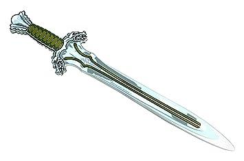 BestSaller 53 cm, diseño de dragón Espada: Amazon.es ...