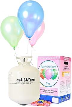 Ballonband 20 m rosa Folienballons Zubehör Luftballons Polyband Band