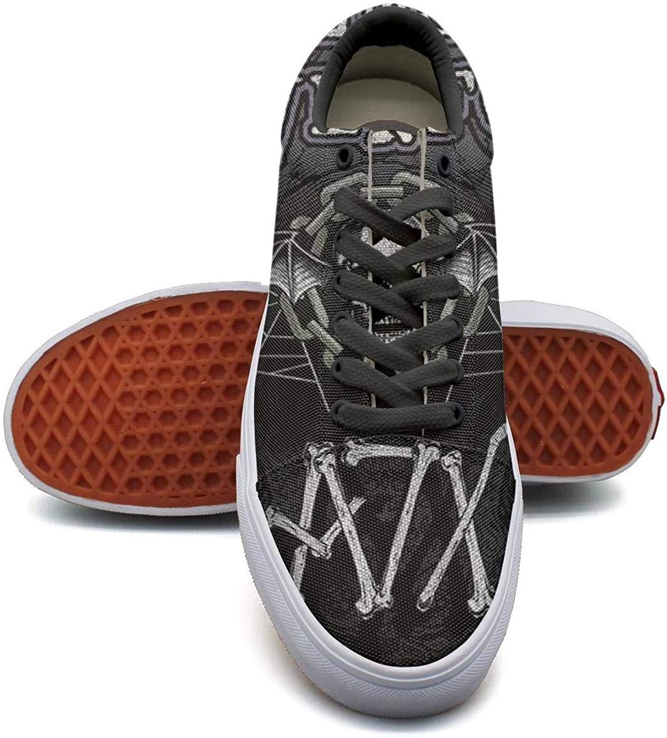 Tennis Shoes for Women Breathable Avenged-Sevenfold-United-States Running Shoes