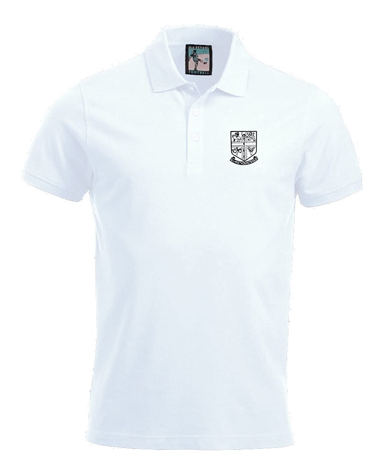 Old School Football Chelsea 1905 de fútbol Polo Tallas S - XXXL ...