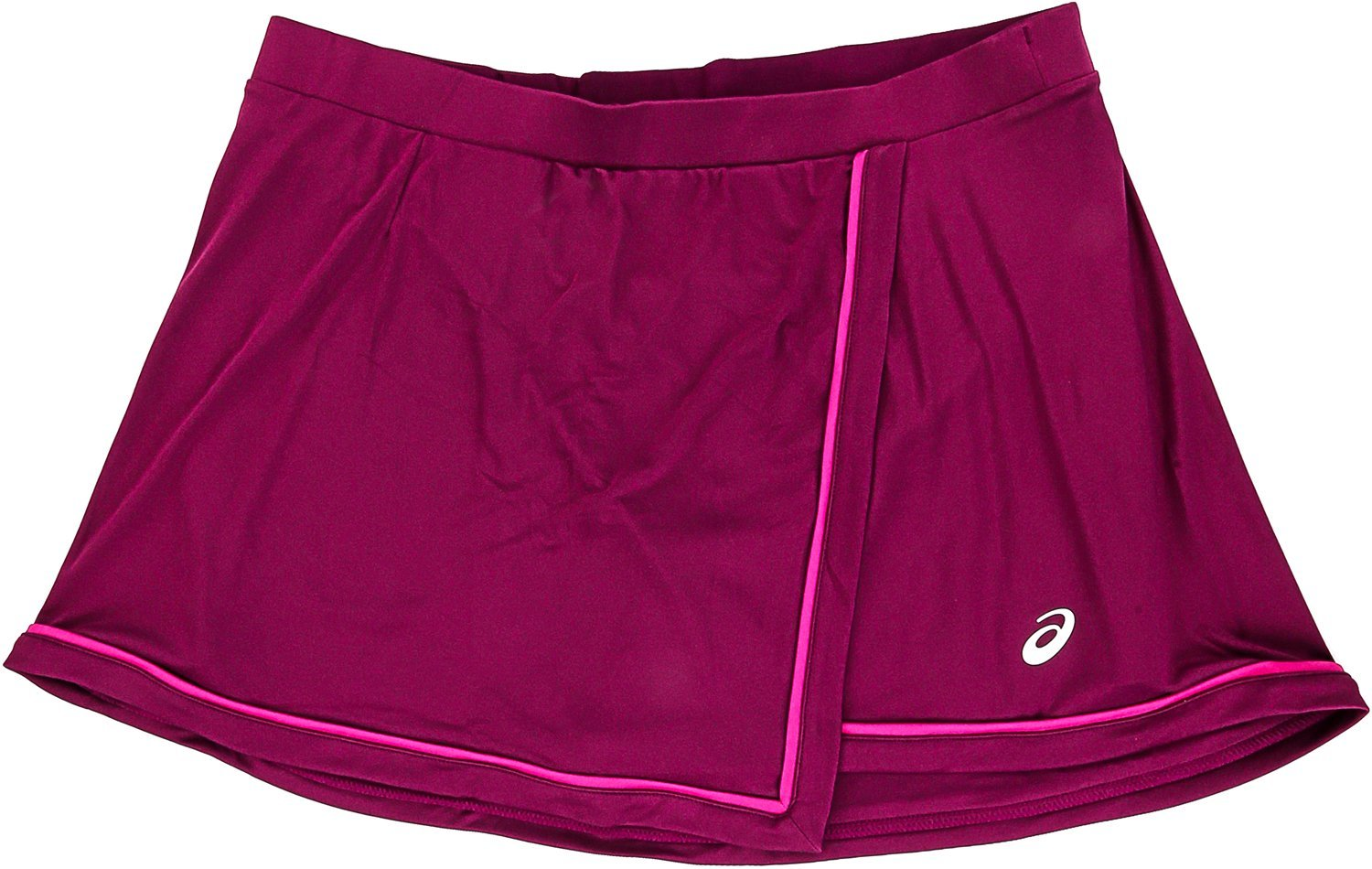 ASICS Womens Club Styled Skort ASICS Sports Apparel ACSS6691712