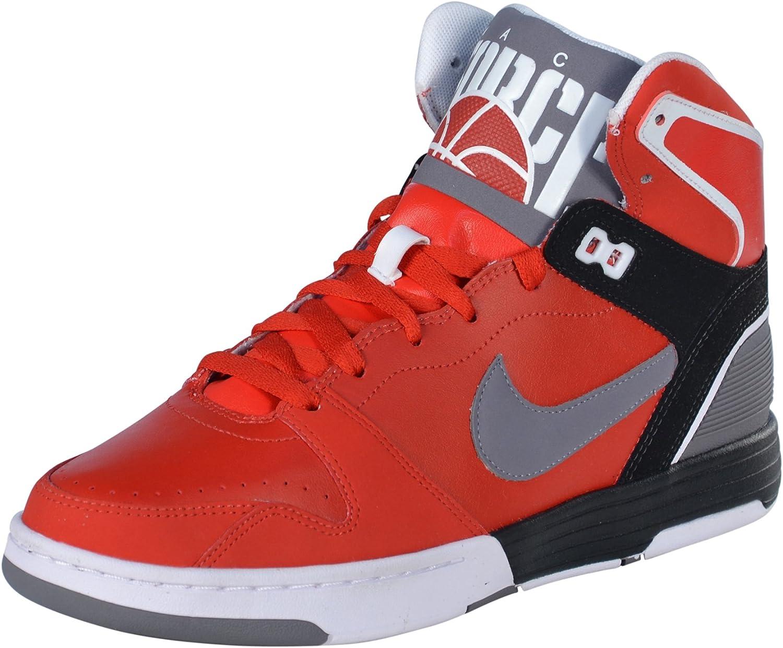 Nike Men's Mach Force Mid Basketball