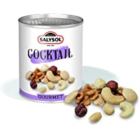 Frutos secos en lata Salysol Gourmet - Cóctel