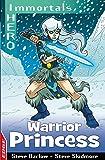 Warrior Princess (EDGE: I HERO: Immortals)