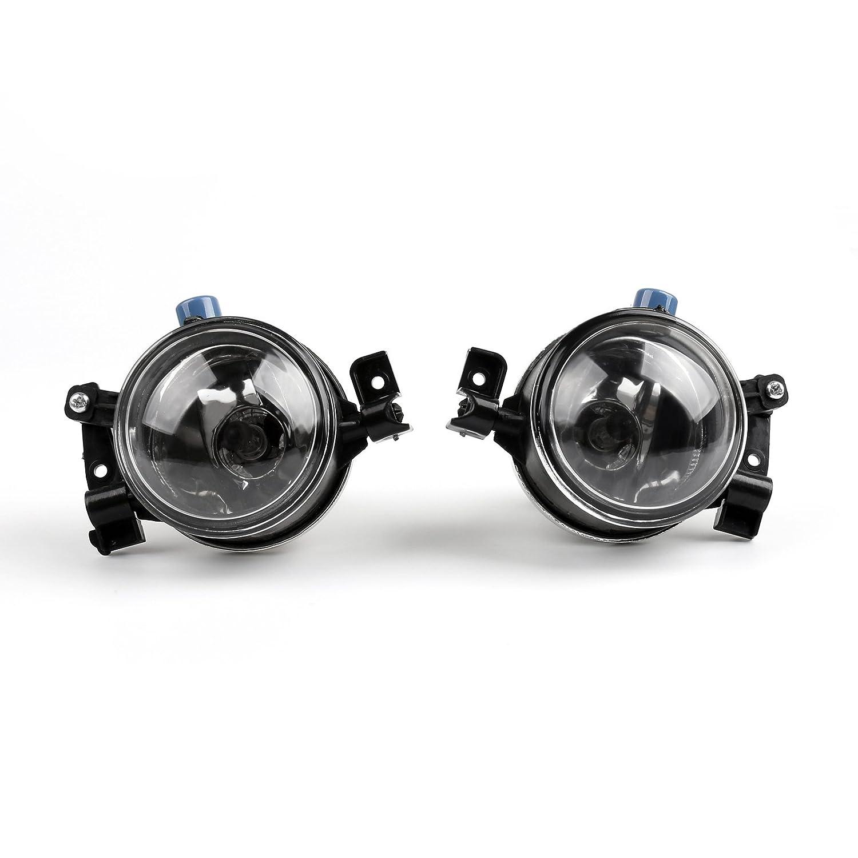 1 par de luces antiniebla para parachoques delantero C-Max 2005-2007 Focus 2003-2005 Areyourshop