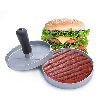 Compra lalang Prensa para hamburguesas, Fabricante De Prensa ...