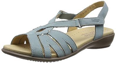 8cb561b1b77d0 Hotter Women's Flare Open Toe Sandals: Amazon.co.uk: Shoes & Bags