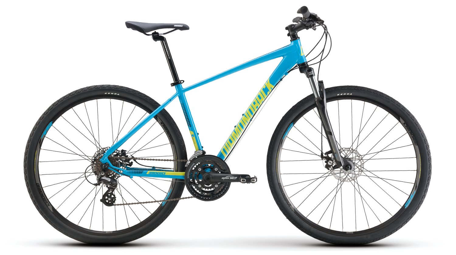 Diamondback Bicycles Trace Dual Sport Bike