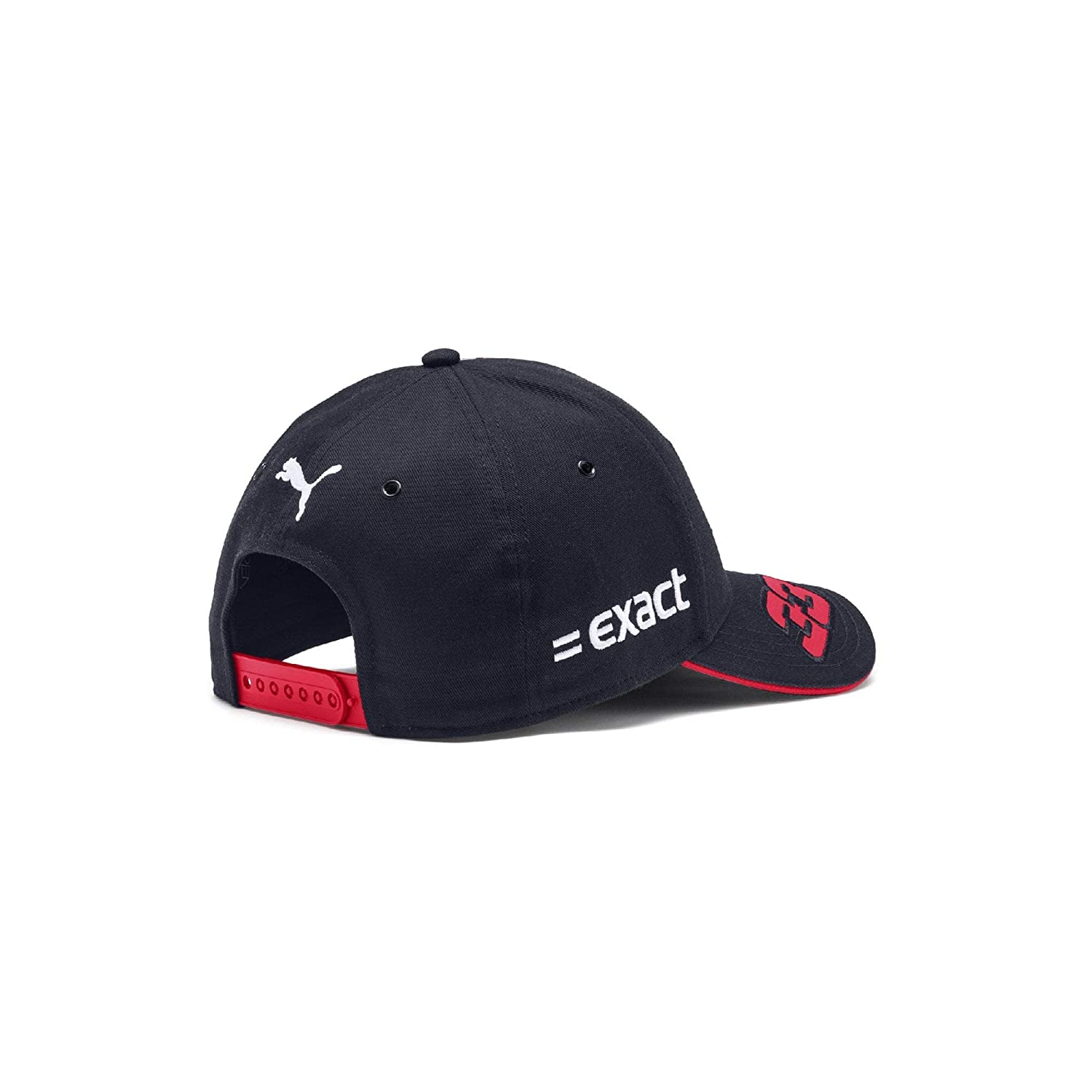Aston Martin Red Bull Racing Kids 2019 F1TM Team Gorra: Amazon.es: Deportes y aire libre