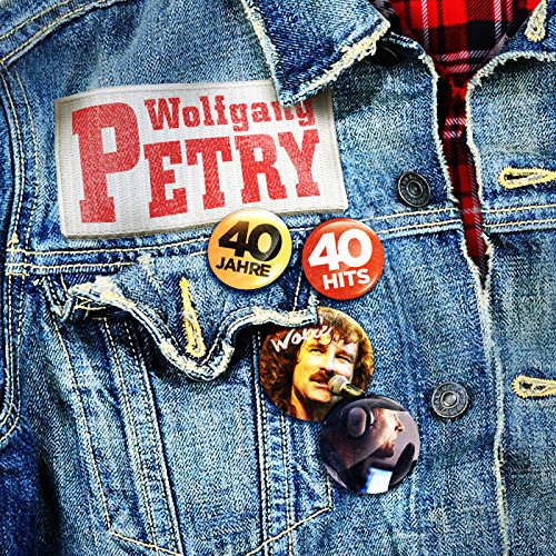 Der himmel brennt by wolfgang petry on amazon music amazon. Com.