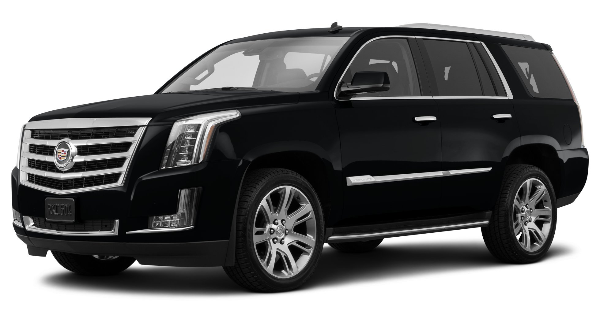 review youtube escalade road test luxury watch hd cadillac