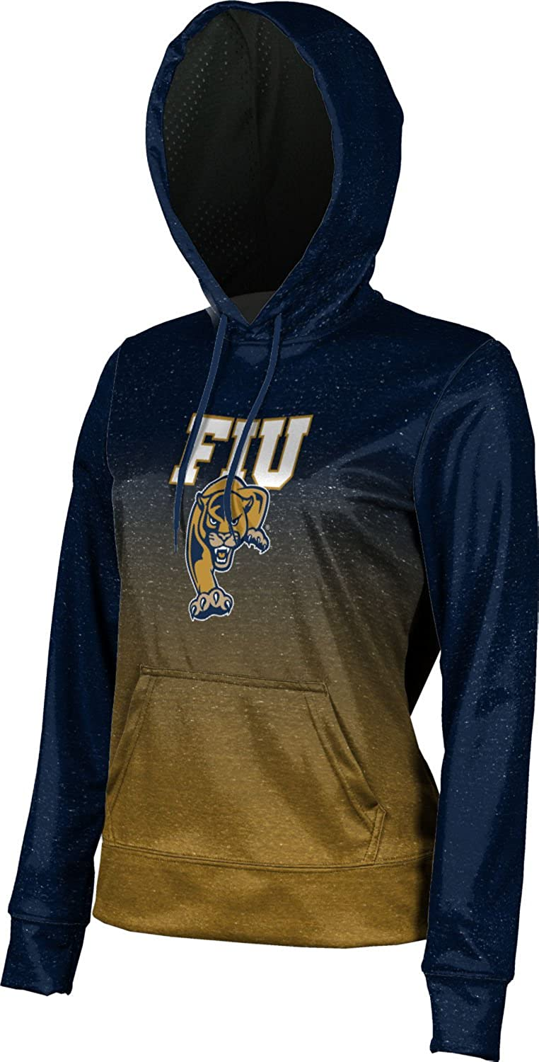 Ombre ProSphere Florida International University Girls Pullover Hoodie School Spirit Sweatshirt