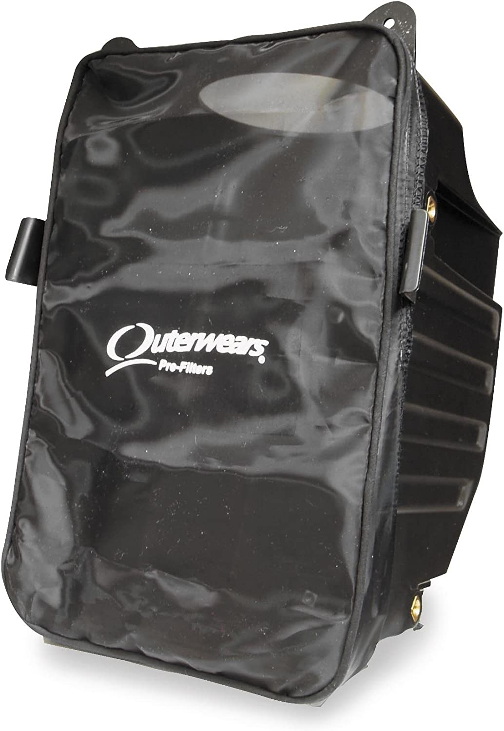 Black 20-1049-01 Outerwears Pre-Filter 3-3//4in Dia - 6in L