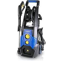 GOODYEAR Hidrolimpiadora de alta presión GY 2201PW Pro. Hidrolimpiadora profesional…