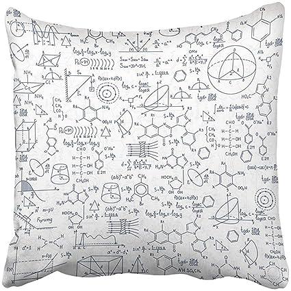 Amazon com: Throw Pillow Covers Decorative Cases Hand