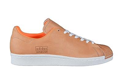 zapatillas hombre marrón adidas