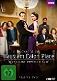 Rückkehr ins Haus am Eaton Place - Upstairs, Downstairs, Staffel Zwei [2 DVDs]