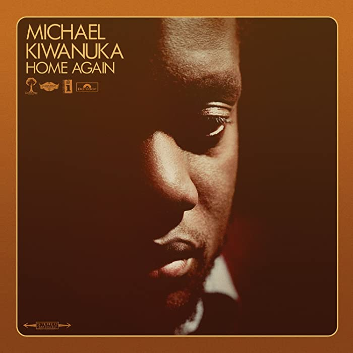 Top 5 Home Again Michael Kiwanuka