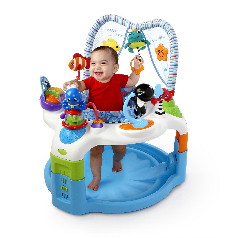 Amazon Baby Einstein Baby Neptune Activity Center