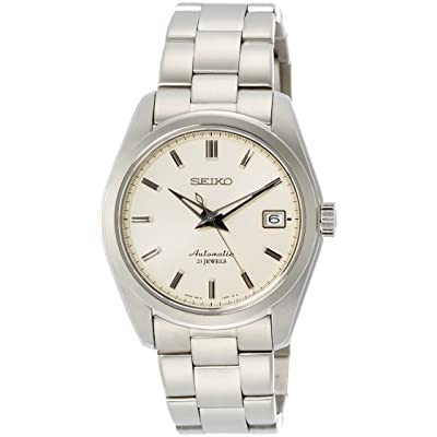 <strong><u>Seiko Men's SARB035 Automatic Watch</u></strong>