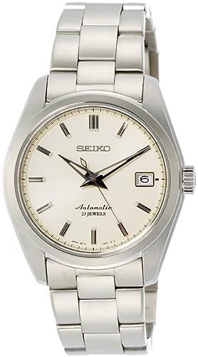 Seiko Men's SARB035