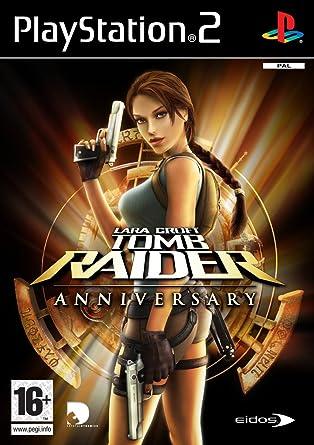 Lara croft in trouble tmb