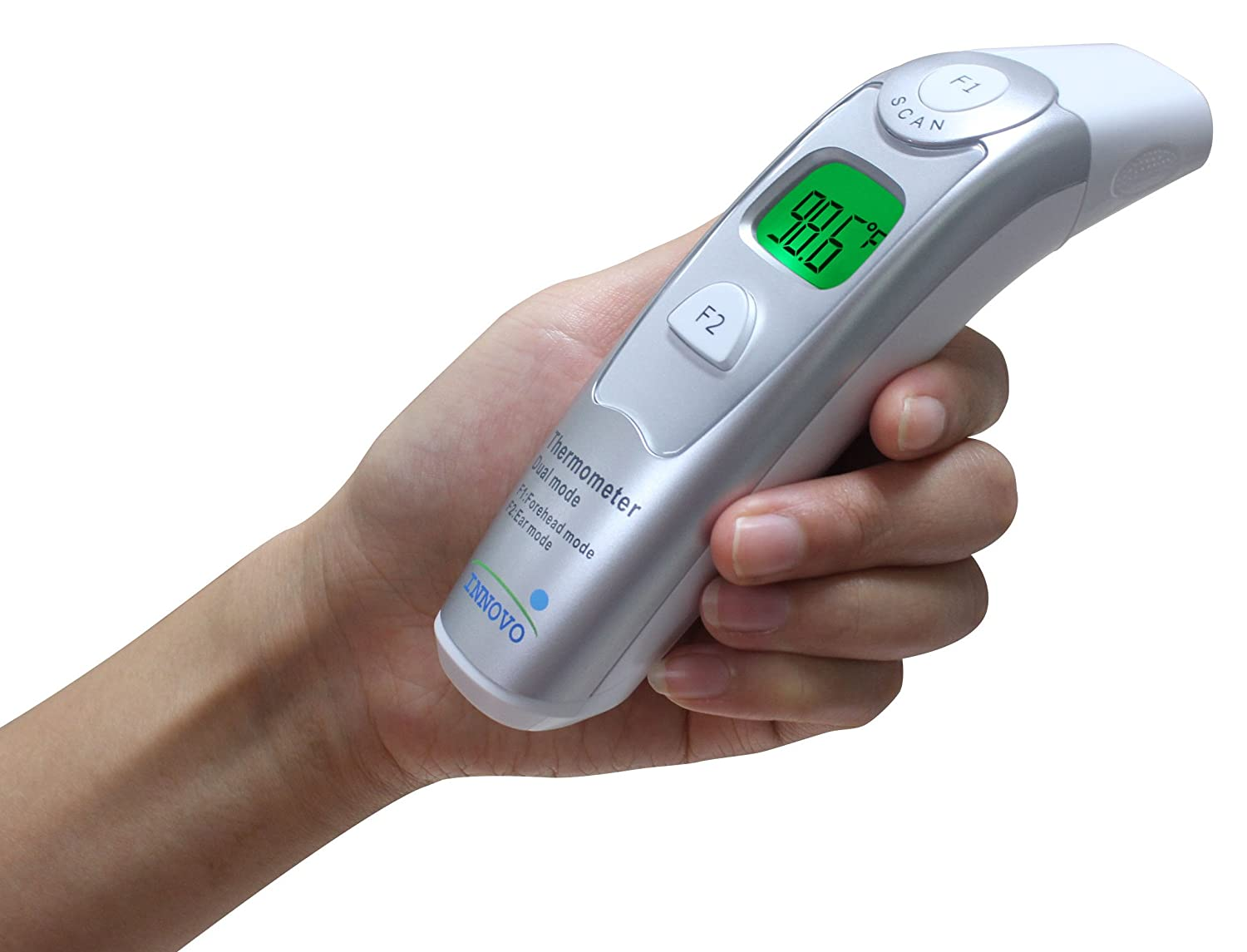 Image result for Ear Thermometers - Things to look for