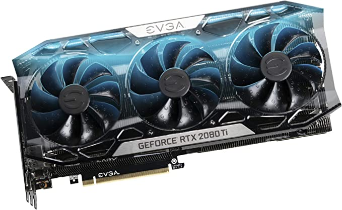 Amazon.com: EVGA GeForce RTX 2080 Ti XC GAMING - Tarjeta ...