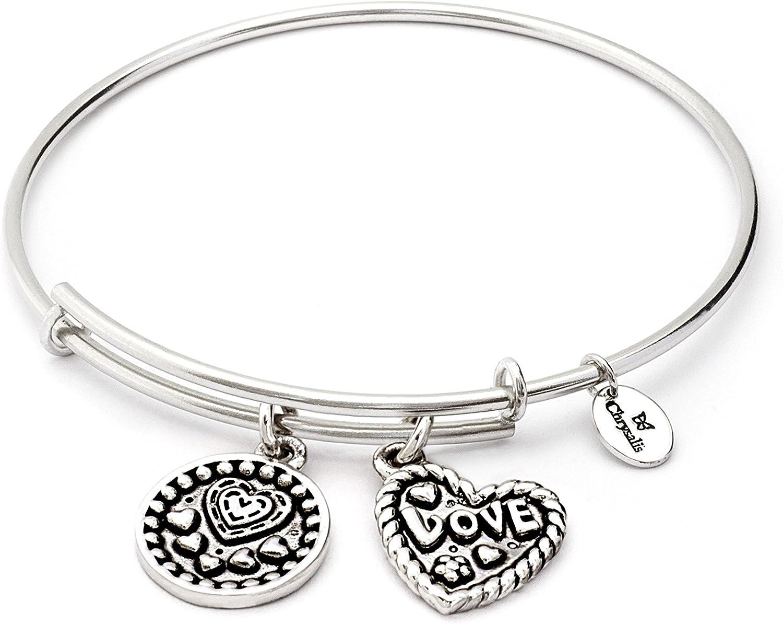 Chrysalis Bracelet: I Love...