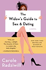 The widows guide to sex and hookup carole radziwill