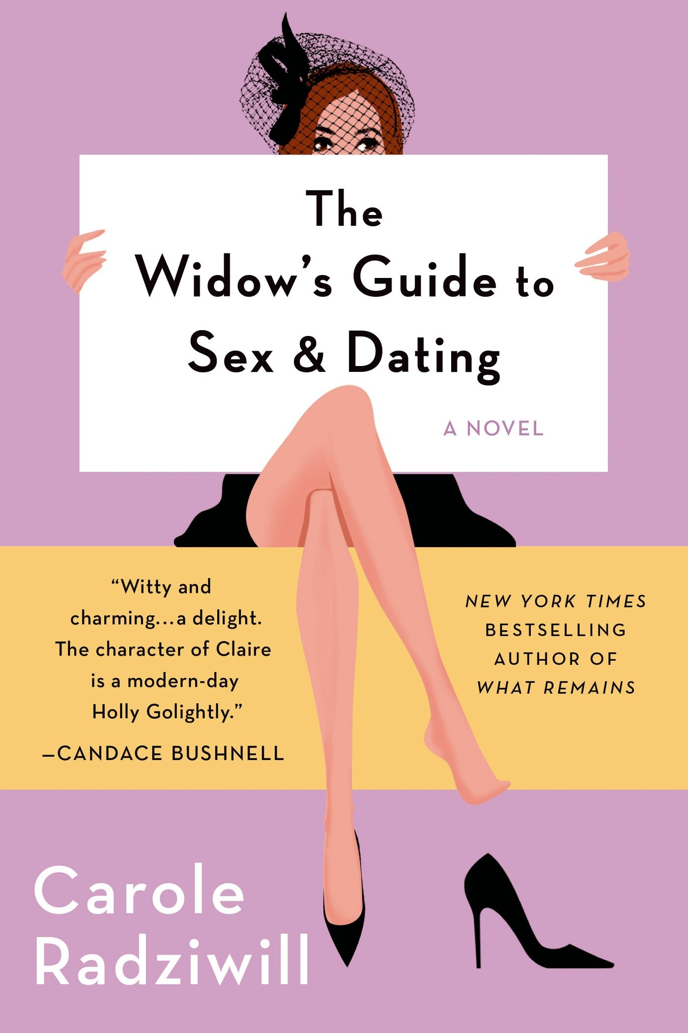 A widows guide to sex & dating