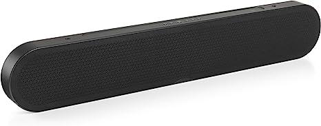 DALI Katch One Soundbar - Iron Black