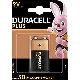 Duracell Plus 6LP3146 batterij 9V (MN1604/6LF22) 1er