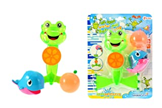 Mr. Frog Water Mill pezzi Toi-Toys 71658A