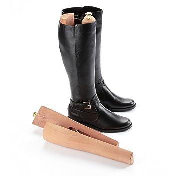 2f8cac1ac Amazon.com: Woodlore Unisex Boot Shaper N/A Shoe Tree Men's 7 - 12, Women's  6 - 12 Shoe: Shoes