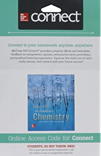 Introductory chemistry an atoms first approach julia burdge dr connect 1 semester access card for introductory chemistry fandeluxe Images