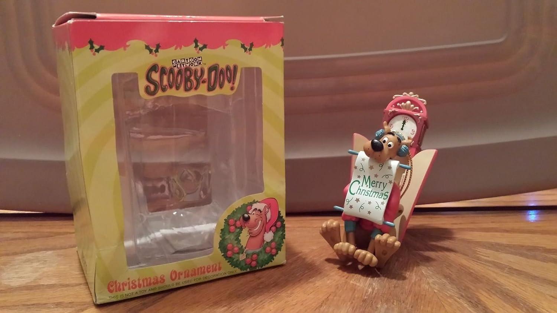 Amazon.de: Scooby Doo, Weihnachtsdekoration