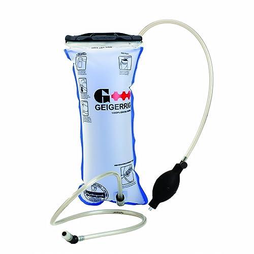 Geigerrig Pressurized Hydration Engine and Reservoir