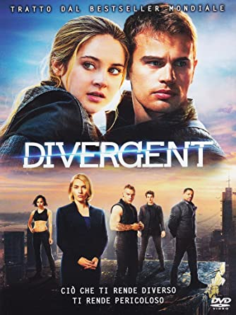 Movie Details Divergent @KoolGadgetz.com