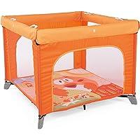 Chicco Open Box - Parque de juegos infantil con alfombra extraíble