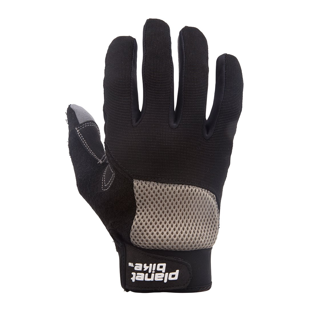 Planet Bike Orion Full Finger Cycling Gloves