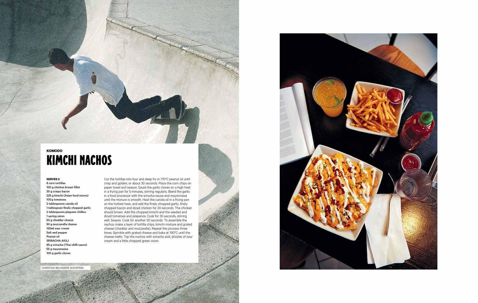 Los Angeles Cult Recipes: Victor Garnier Astorino: 9781760527747 ...