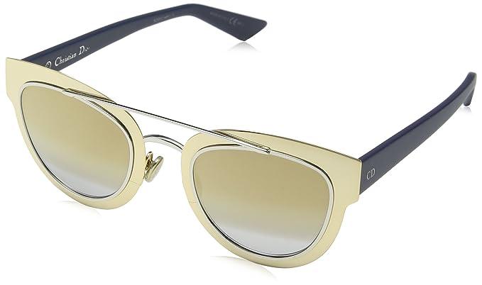 Dior Diorsoelectric XT Gafas de Sol, Blue, 58 para Mujer ...