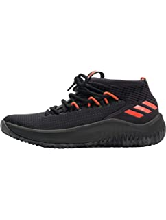 watch c9717 cc747 adidas Dame 4, Zapatos de Baloncesto para Hombre