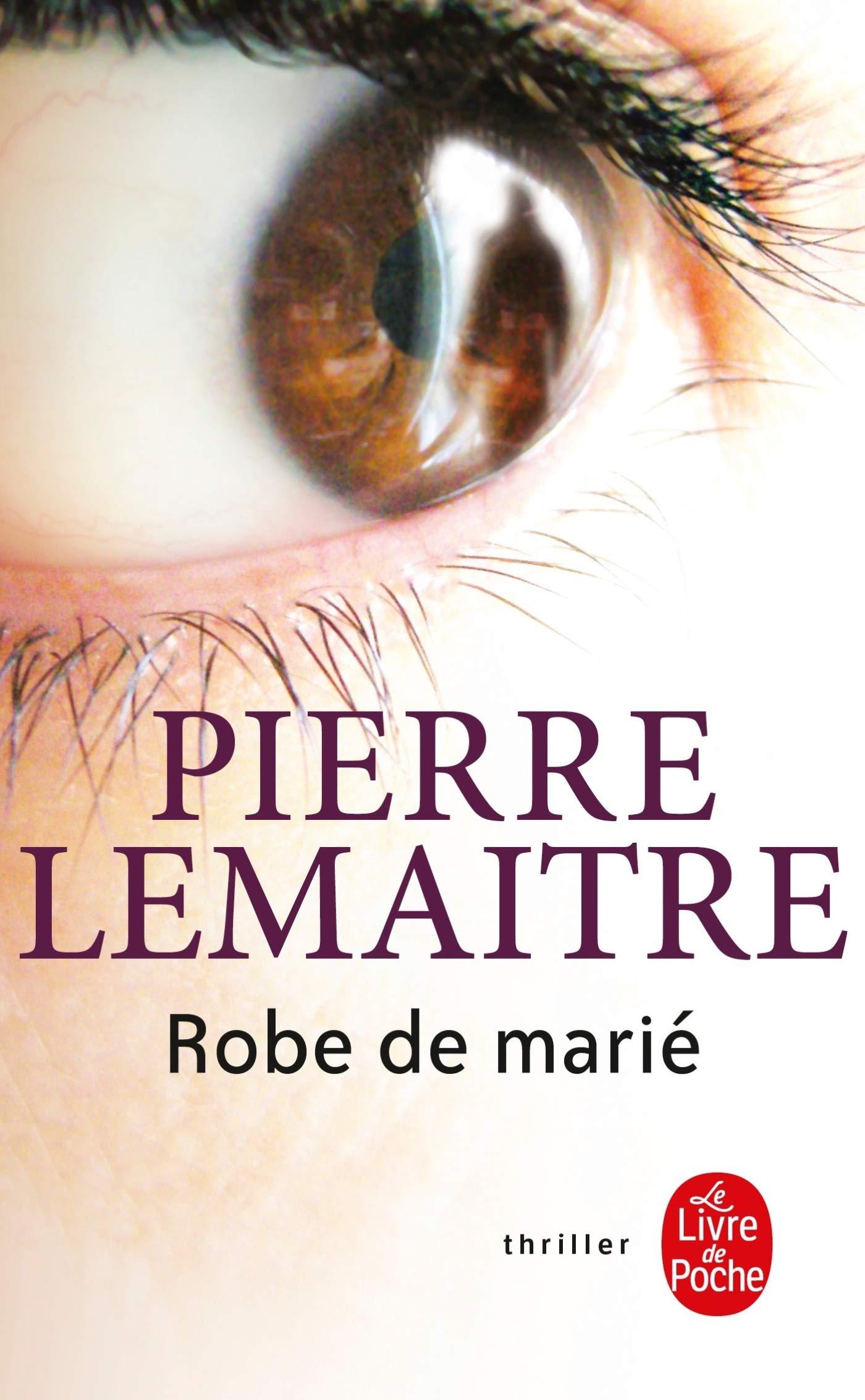 Amazon.fr - Robe de marié - Lemaitre, Pierre