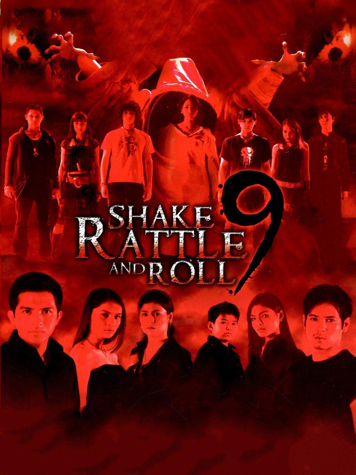 Watch Shake Rattle Roll Vi Prime Video
