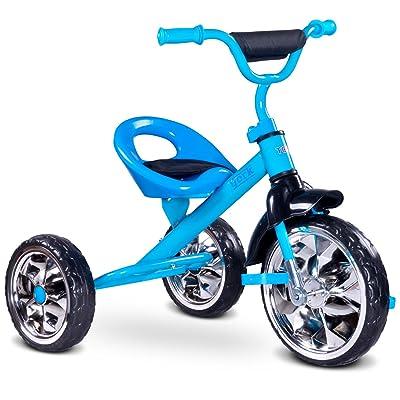 Desconocido Triciclo para niños: Juguetes y juegos