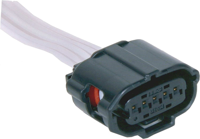 ACDelco PT2268 GM Original Equipment Black Multi-Purpose Pigtail