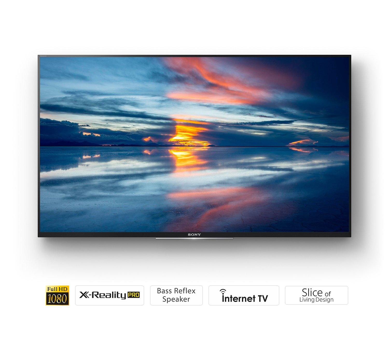 sony 108 cm bravia klv 43w752d full hd smart led tv amazon in rh amazon in Sony TV Repair Manual Sony TV Repair Manual